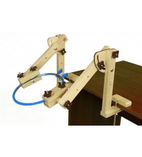 Универсальный держатель с креплением к столу (ДНС)