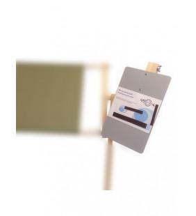 Держатель схем с магнитной рамкой (ДСМР)