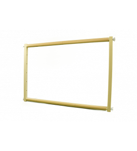 Рамка-пяльцы с клипсами 550 (РПК-550)