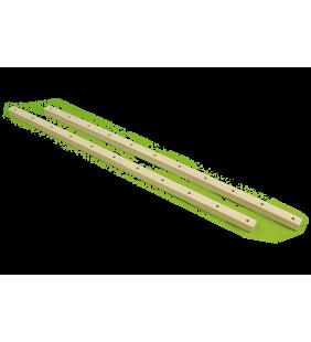 Вертикальные планки (ВП-63)
